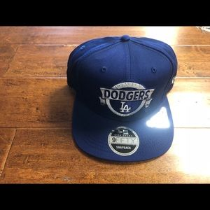 la dodgers snapback one size fits all